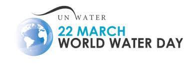 Víz világnapja március 22.